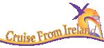 Cruise from Ireland